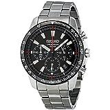 Seiko Men's SSB031 Chronograph Watch