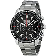 Seiko Men's SSB031 Chronograph Watch
