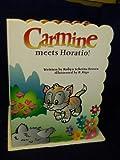 Carmine Meets Horatio!, Robyn S. Brown, 1562454161