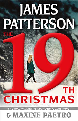 The 19th Christmas (Women's Murder Club)