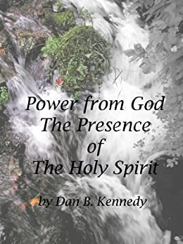 Power from God - the Presence of the Holy Spirit (English