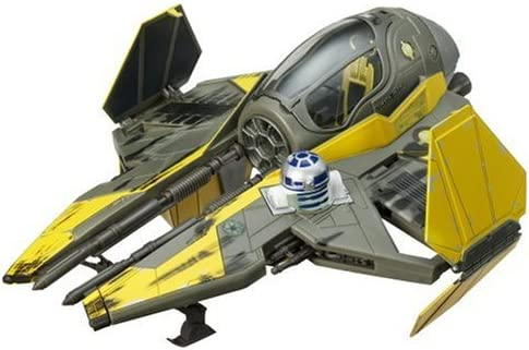 B00065ARIE Star Wars Starfighter Vehicle E3 Ve01 Anakin Skywalker Jedi Starfight 51a-PScrbRL.