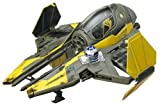 : Star Wars Starfighter Vehicle E3 Ve01 Anakin Skywalker Jedi Starfight