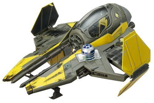 Star Wars Starfighter Vehicle E3 Ve01 Anakin Skywalker Jedi Starfight