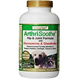 ArthriSoothe Hip & Joint Formula for Dogs and Cats - 500 tabs