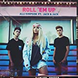 Roll 'em Up (feat. Jack & Jack)