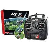 RealFlight RF-X with Interlink-X