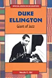 Duke Ellington, Wendie C. Old, 0894906917