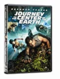 Journey to the Center of the Earth (Bilingual)
