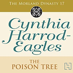 Dynasty 17: The Poison Tree Audiobook