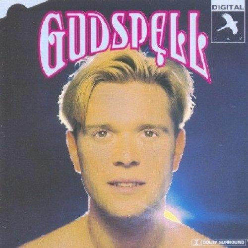 Godspell-1993-London-Studio-Cast