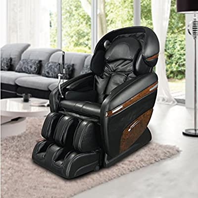 OSAKI OS-3D PRO DREAMER Zero Gravity Heated Massage Chair