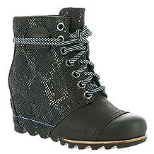Sorel Women's 1964 Premium Wedge Boots