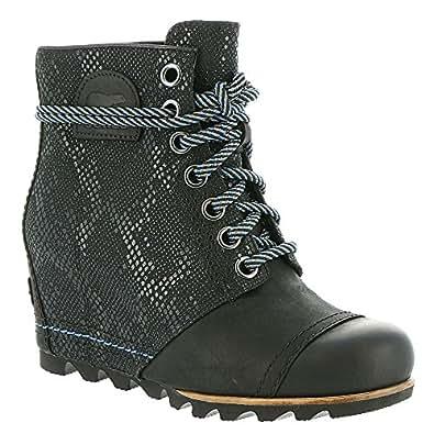 Amazon.com | SOREL Women's 1964 Premium Wedge Boots