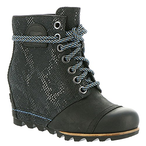 Sorel Womens Premium Wedge Boots product image