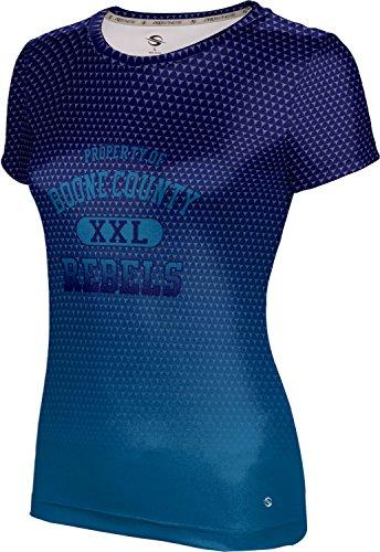 ProSphere Women's Boone County High School Zoom Shirt (Apparel) - Shop Kentucky Florence Ky