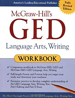 Why was my GED writing test held back for evaluation?