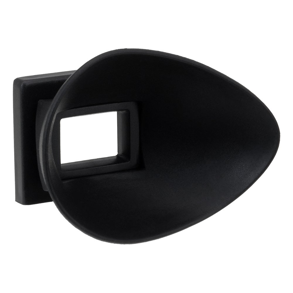 Fotodiox Eyecup for Canon EOS Digital 7D, 5D Mark III, 1D Mark III, 1Ds Mark III, 1D Mark IV, 1Dc, 1D-X 10eye-C-22