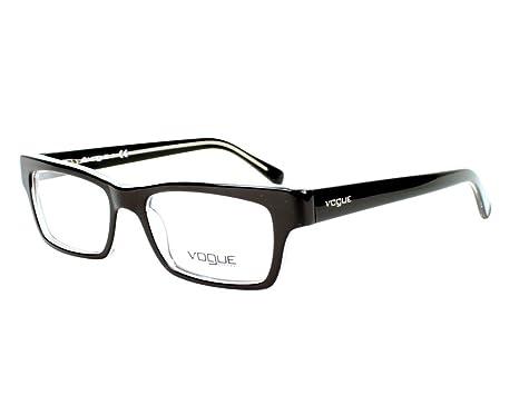 579229067d2 Vogue Brille VO 2596 W827 Gr.51: Amazon.de: Bekleidung
