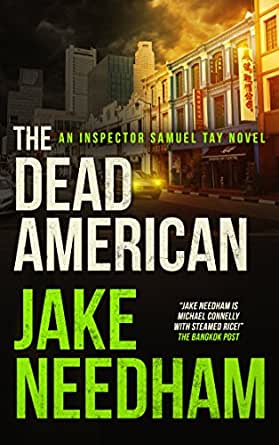 The dead american the inspector samuel tay novels book 3 kindle print list price 1499 fandeluxe Image collections