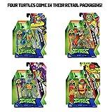 Nickelodeon Teenage Mutant Ninja Turtles Shredders