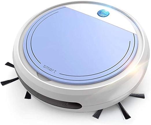 yqs Robot Aspirador Sweep&Wet Mop Smart Robot aspiradora ...