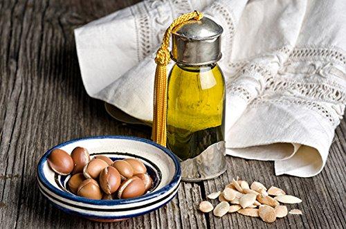 Argan Oil | Organic (1gal) by DIY Bath and Body
