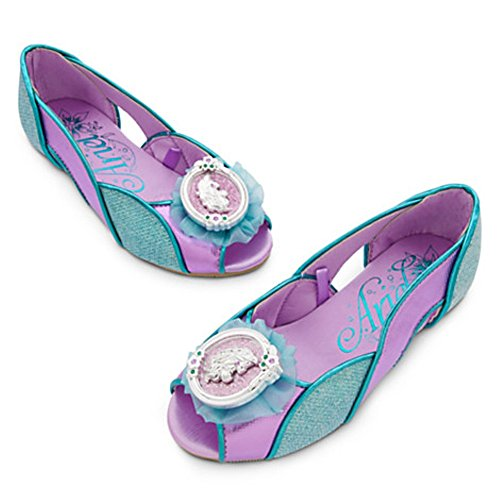 Disney Store Princess Ariel Shoes