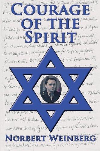 Courage of the Spirit pdf
