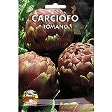 Vivai Le Georgiche Carciofo Romano (Semente)