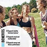 Nobi Nutrition Premium Women's Boost - Women Health Female Enhancement Pills - Hormone Balance Complex for Women - Support Increased Desire, Passion, Endurance, Energy & Mood