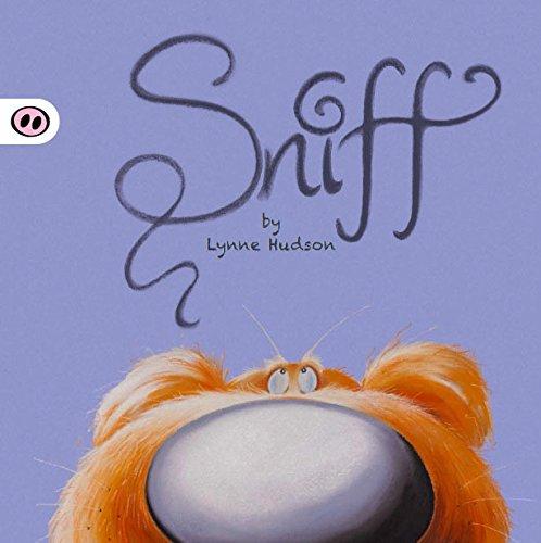 Sniff ebook