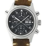 IWC Pilot automatic-self-wind mens Watch IW3713 (Certified Pre-owned)