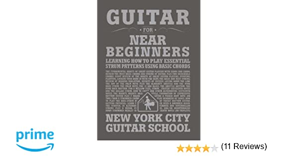 Amazon Guitar For Near Beginners Learning How To Play
