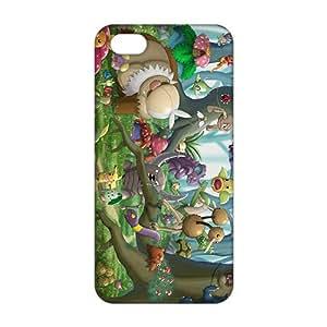 XXXB pokemon flying type Phone case for iPhone 5s