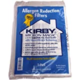 Kirby Generation 3, 4, 5, 6, Ultimate G and Sentria HEPA Bags 205803 - 2 Pack