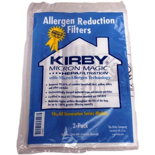kirby 205803 - 5