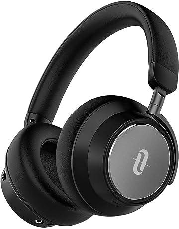 b21432a5da1 TaoTronics Hybrid Active Noise Cancelling Headphones [2019 New Version] Bluetooth  Headphones Over Ear Headphones