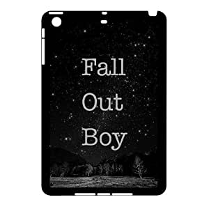 YUAHS(TM) Unique Design 3D Cell Phone Case for Ipad Mini with Fall Out Boy YAS882808
