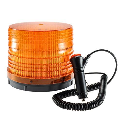 Rotating Led Emergency Lights