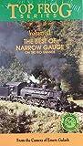 Top Frog Series Volume 1: The Best of Narrow Gauge on the Rio Grande