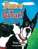Danes Are Great!, Victor Joseph, 1483692264
