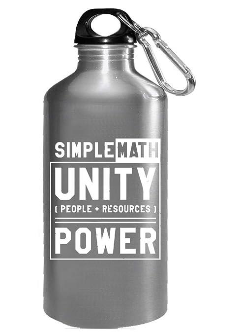 Amazon com: Simple Math Unity People Resources Power