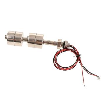 Wasser Schwimmerschalter Füllstandsschalter Pegelschalter Niveauschalter Sensor