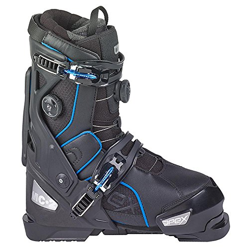 Ski Boots MC-2 High Performance