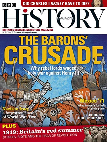 National Review Magazine - BBC History Magazine