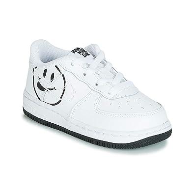 Nike Air Force 1 LV8 2 Sneakers Bambino BiancoNero Sneakers Basse