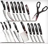 world class inc - Miracle Blade World Class 13 Piece Knife Set
