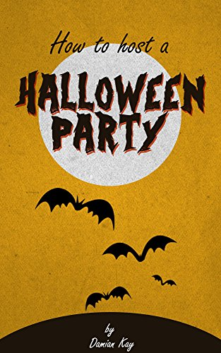 How to host a Halloween Party?