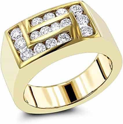 21fa2bc502ca4 Shopping Luxurman - G - H - Jewelry - Men - Clothing, Shoes ...